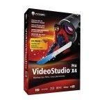 Corel VideoStudio Pro X4 - PC