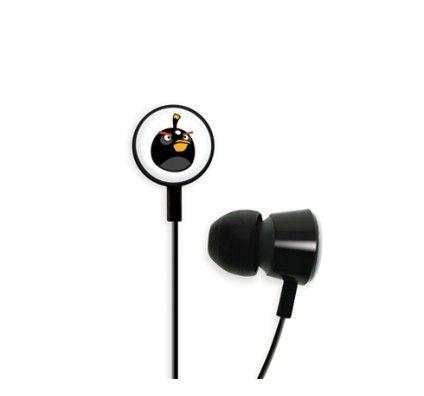 Gear4 Angry Birds (Black Bird)