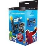 Sony Pack Playstation Move Heroes - Playstation 3