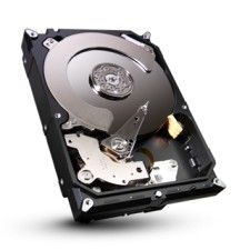 Seagate 2To Barracuda (ST2000DM001)
