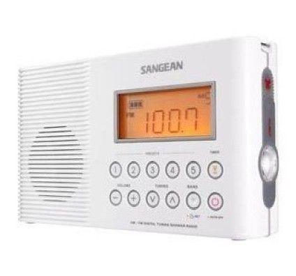 Sangean H-201 (Blanc)