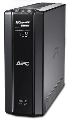 APC Back-UPS Pro 1500 VA (BR1500GI)