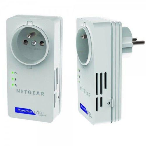 Netgear XAVB5601 CPL AV+ 500 (Pack x2)
