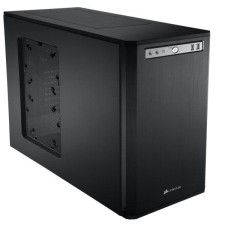Corsair Obsidian Series 550D (Black)
