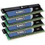 Corsair XMS3 DDR3-1600 CL9 16Go (4x4Go) - CMX16GX3M4A1600C9