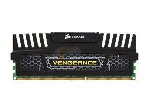 Corsair Vengeance DDR3-1600 CL9 8Go - CMZ8GX3M1A1600C9