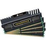 Corsair Vengeance DDR3-1600 CL10 32Go (4x8Go) - CMZ32GX3M4X1600C10