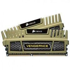 Corsair Vengeance DDR3-1600 CL9 8Go (2x4Go) - CMZ8GX3M2A1600C9G
