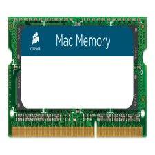 Corsair Mac Memory DDR3-1333 CL9 8Go - CMSA8GX3M1A1333C9