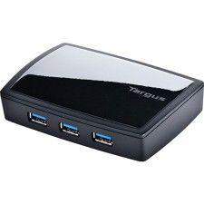 Targus Hub Combo USB 3.0 7 Ports