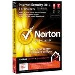 Norton Internet Security 2012 1 Poste - PC