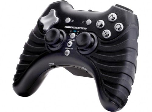ThrustMaster T-Wireless 3 in 1 Rumble Force