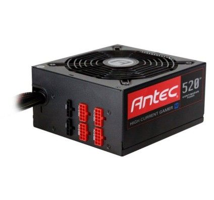 Antec 520W High Current Gamer (Modulaire)