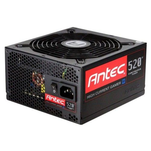 Antec 520W High Current Gamer