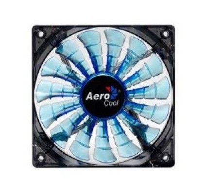 Aero Cool Shark Blue Edition - 140mm
