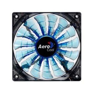 Aero Cool Shark Blue Edition - 140mm