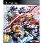 SoulCalibur V - Playstation 3