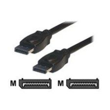 Cable Display Port M/M 1.8m