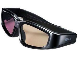 LG Lunettes 3D AG-S110