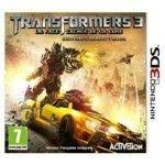 Transformers 3 : La face cachée de la lune - 3DS