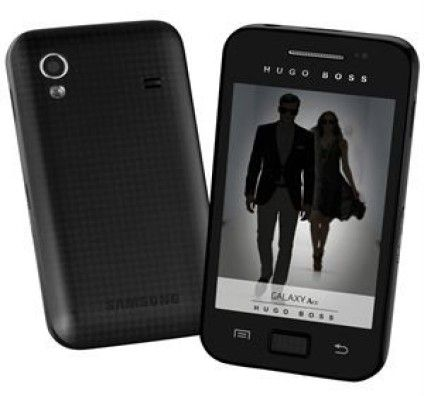 Samsung Galaxy Ace GT-S5830 (Hugo Boss)