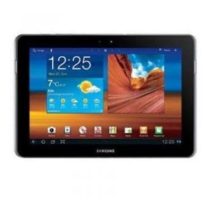 """Samsung Galaxy Tab 10.1"""" 32Go 3G - Noir"""