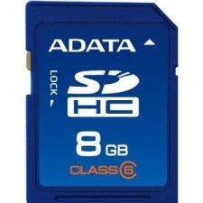 A-Data SDHC 32Go Class 6