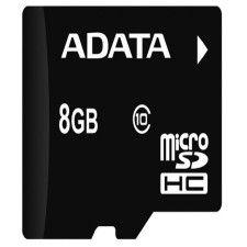 A-Data Micro SDHC 8Go Class 10