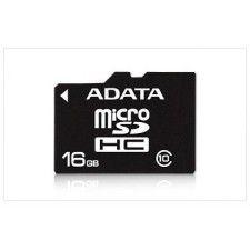 A-Data Micro SDHC 16Go Class 10