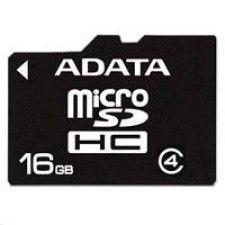 A-Data Micro SDHC 16Go Class 4