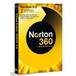 Norton 360 V5.0 - 3 postes - PC