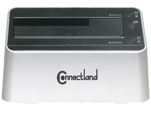 Connectland DOCK-3UBT3 USB 3.0