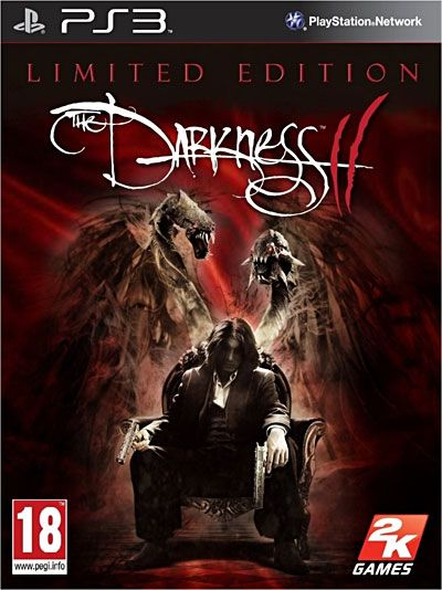 The Darkness 2 - Edition Limitée - Playstation 3