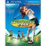 Everybody's Golf - PS Vita