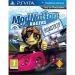 ModNation Racers : Road Trip - PS Vita