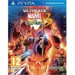 Ultimate Marvel vs Capcom 3 - PS Vita
