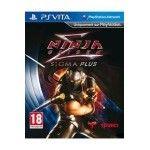 Ninja Gaiden Sigma Plus - PS Vita