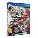 Virtua Tennis 4 : World Tour Edition - PS Vita