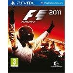 Formula 1 2011 - PS Vita