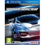 Ridge Racer - PS Vita
