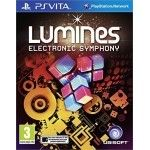 Lumines : Electronic Symphony - PS Vita