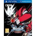 Blazblue Continuum Shift 2 Extend - PS Vita