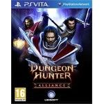 Dungeon Hunter Alliance - PS Vita