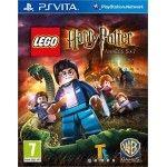 Lego Harry Potter : Années 5 à 7 - PS Vita