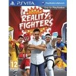 Reality Fighters - PS Vita