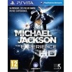 Michael Jackson : The Experience - PS Vita