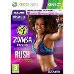 Zumba Fitness Rush - Kinect - Xbox 360