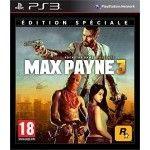 Max Payne 3 - Edition Spéciale - Playstation 3
