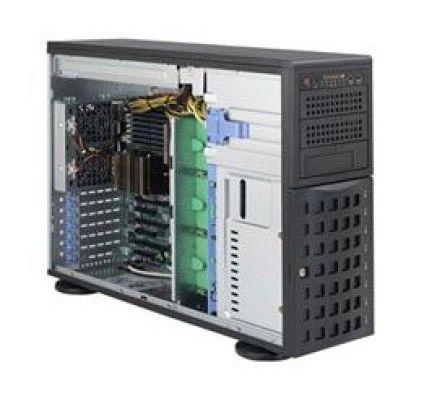 Supermicro SuperChassis SC745TQ-R800B