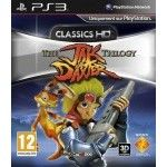 The Jak and Daxter Trilogy - Playstation 3